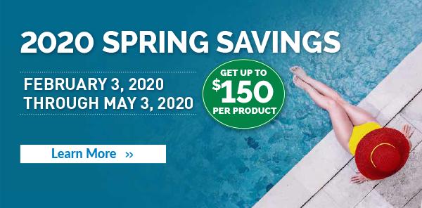 Hayward 2019 Fall Savings