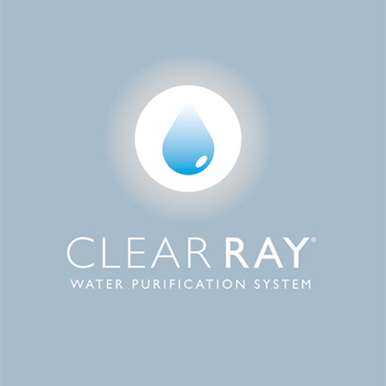 CLEARAY® Purification System Logo