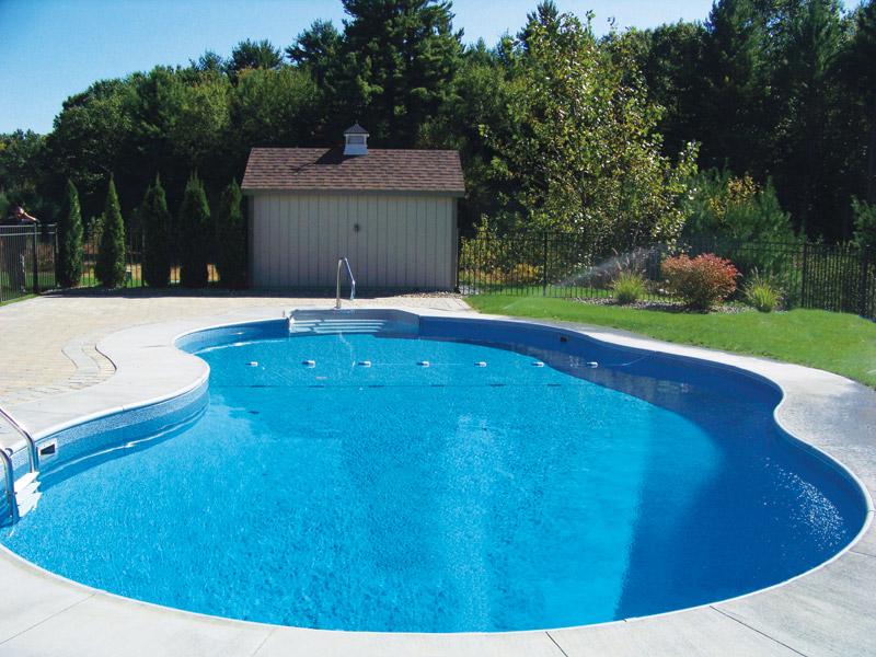 radiant pool  3