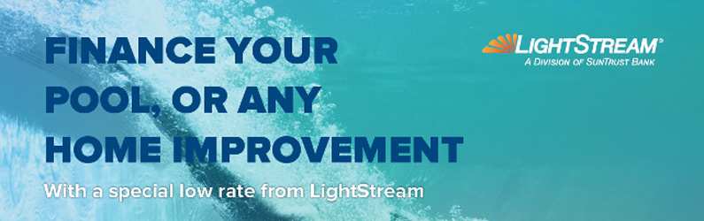 LightStream - Financing